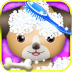Pet Spa & Salon – kids games icon