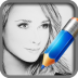 Sketch FX Draw Pad HD Photo FX icon