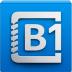 B1 Free Archiver zip rar unzip icon