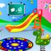 Play School Room Decoration icon