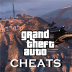 GTA Cheats icon