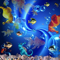 Aquarium Lines 98