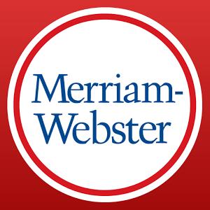 Dictionary – Merriam-Webster