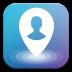 Lokki | Personal Locator icon