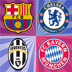 The Football Logo Quiz 2