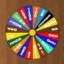 Lucky Wheel Game icon
