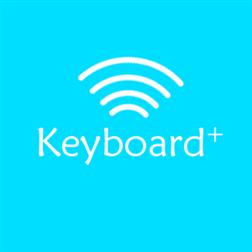 Wireless Keyboard+