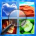 4 Pics Close Up icon