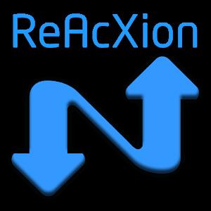 ReAcXion – Reaction time!