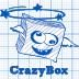 CrazyBox-Flying Adventure Game icon