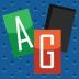Anagramble icon