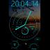 Modern Clock XX icon