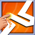Follow The Paths icon