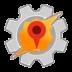 AutoLocation icon