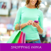 Shopping India icon