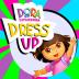 Dora Dress Up icon
