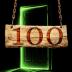 100 Rooms Escape icon