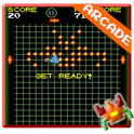 Solar Rush: PacMan in Space