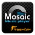 Mosaic Music Player icon