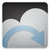 Helium – App Sync and Backup icon