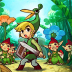 The Legend of Zelda icon
