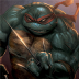 Ninja Turtles Fight icon