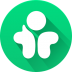 Frim – chat for friends icon