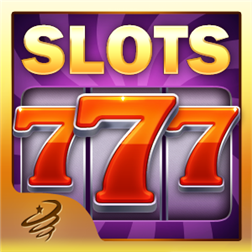 Slot Machines - Vegas