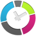 Jiffy – Time tracker icon