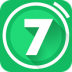 7 Minute Workout by ABISHKKING icon