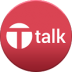 Ttalk-Translate Chat,Interpret icon