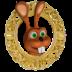 Mr Rabbit's Alphabet Adventure icon